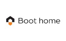 株式会社Boot homeの企業ロゴ