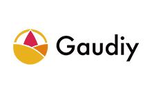 株式会社Gaudiyの企業ロゴ