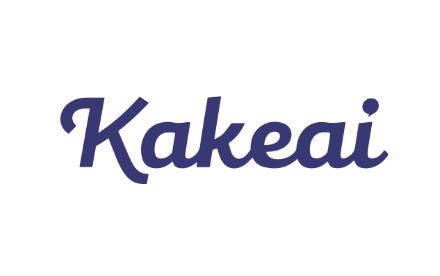 株式会社KAKEAIの企業ロゴ