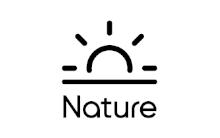 Nature株式会社の企業ロゴ
