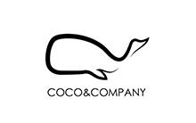株式会社COCO&COMPANYの企業ロゴ