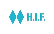 H.I.FastFrow株式会社の企業ロゴ