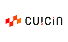 CUICIN株式会社の企業ロゴ