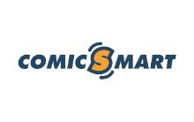 コミックスマート株式会社の企業ロゴ
