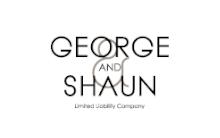 ジョージ・アンド・ショーン株式会社の企業ロゴ