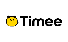 株式会社タイミーの企業ロゴ