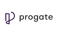 株式会社Progateの企業ロゴ